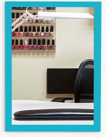 vacancy manicure